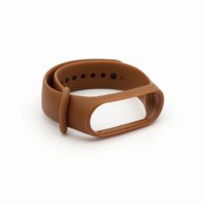Narukvica za smart watch Xiaomi Mi Band M3/M4 braon