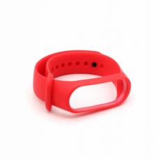 Narukvica za smart watch Xiaomi Mi Band M3/M4 crvena