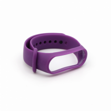 Narukvica za smart watch Xiaomi Mi Band M3/M4 ljubicasta