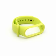 Narukvica za smart watch Xiaomi Mi Band M3/M4 zelena
