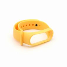 Narukvica za smart watch Xiaomi Mi Band M3/M4 zuta