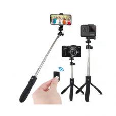 Selfie stick K05 + trippod