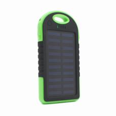 Solarna back up baterija WN500 5000mAh zelena