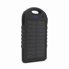 Solarna back up baterija WN501 12000mAh crna