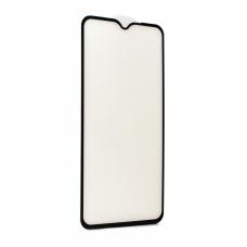Zastitno staklo (Tempered glass) 21D za Samsung A207F Galaxy A20s crni