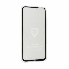 Tempered glass (staklo) 2.5D full glue za Huawei P40 Lite E crni