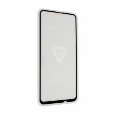 Tempered glass (staklo) 2.5D full glue za Huawei Y9s 2019 crni