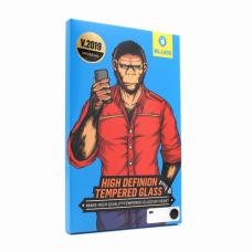 Tempered glass (Staklo) Blueo 2.5D za iPhone 11 Pro Max 6.5 crni