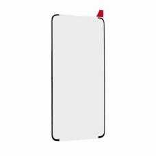 Tempered glass (staklo) full glue 0.15mm za Samsung G973 S10 zakrivljeni crni