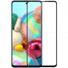 Tempered glass (staklo) Nillkin 3D CP+Max za Samsung A715F/N770F Galaxy A71/Note 10 Lite crni