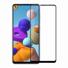 Tempered glass (Staklo) Nillkin CP+ Pro za Samsung A217F Galaxy A21s crni