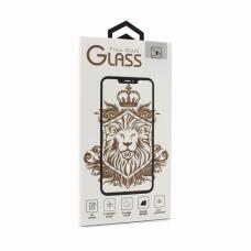 Tempered glass (staklo) Premium 2.5D za iPhone 6 Plus/6S Plus crni