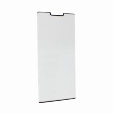 Tempered glass (staklo) za Huawei Mate 30 Pro zakrivljeni crni