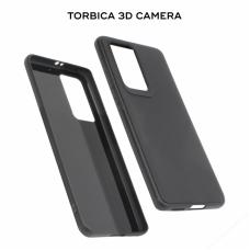 Futrola 3D Camera za Huawei P40 Lite E crna