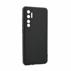 Futrola 3D Camera za Xiaomi Mi Note 10 Lite crna