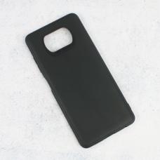 Futrola 3D Camera za Xiaomi Poco X3/X3 NFC crna