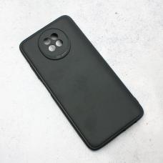 Futrola 3D Camera za Xiaomi Redmi Note 9T/Note 9 5G crna