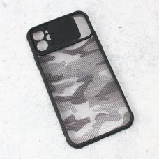 Futrola Army Shield za iPhone 11 6.1 crna
