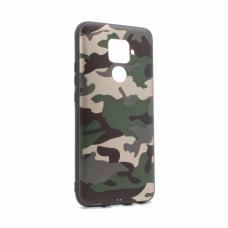 Futrola Army za Huawei Mate 30 Lite/Nova 5i Pro zelena