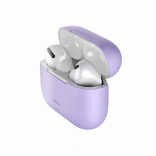 Futrola Baseus Super Thin za AirPods ljubicasta