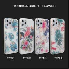 Futrola Bright Flower za iPhone 11 6.1 type 3