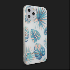 Futrola Bright Flower za iPhone 11 Pro 5.8 type 1