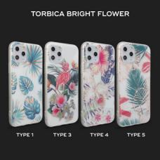 Futrola Bright Flower za iPhone 11 Pro Max 6.5 type 5