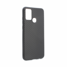 Futrola Carbon fiber za Huawei Honor 9A crna