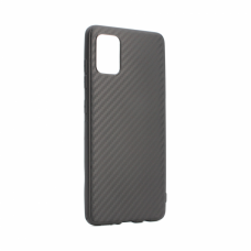 Futrola Carbon fiber za Samsung A515F Galaxy A51 crna