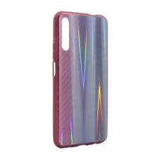 Futrola Carbon glass za Huawei Honor 9A ljubicasta