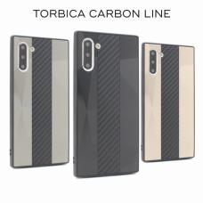 Futrola Carbon Line za Huawei P30 Pro crna
