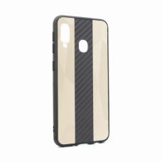 Futrola Carbon Line za Samsung A202F Galaxy A20e bez