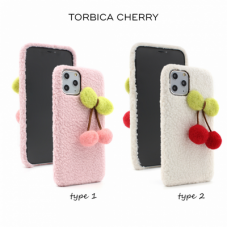 Futrola Cherry za iPhone 11 Pro Max 6.5 type 2