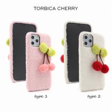 Futrola Cherry za iPhone XR type 1