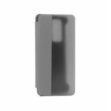 Futrola Clear View za Huawei P40 Pro siva