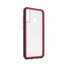 Futrola Color Frame za Huawei Y6P 2020 crna