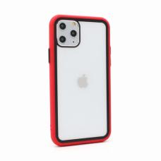 Futrola Color Frame za iPhone 11 Pro 5.8 crvena