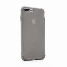 Futrola Colorful button za iPhone 7 Plus/8 Plus crna