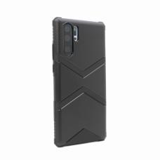 Futrola Cross za Huawei P30 Pro crna