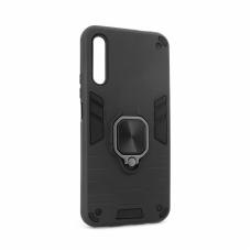Futrola Cube Ring za Huawei P Smart Pro/9X Pro crna