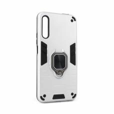 Futrola Cube Ring za Huawei P Smart Pro/9X Pro siva