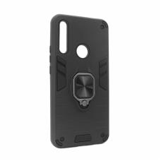 Futrola Cube Ring za Huawei P Smart Z/Y9 Prime 2019/Honor 9X (EU) crna