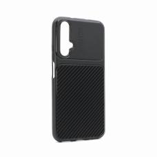 Futrola Elegant Carbon za Huawei Honor 20 crna