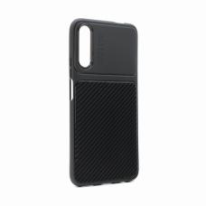 Futrola Elegant Carbon za Huawei Honor 9X/9X Pro crna