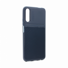 Futrola Elegant Carbon za Huawei Honor 9X/9X Pro plava