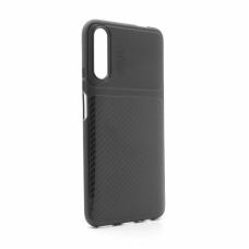 Futrola Elegant Carbon za Huawei P smart Pro 2019/Honor 9X (EU) crna