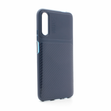 Futrola Elegant Carbon za Huawei P smart Pro 2019/Honor 9X (EU) plava