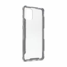 Futrola Energy za Samsung A715F Galaxy A71 siva
