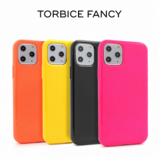 Futrola Fancy za iPhone 11 6.1 pink