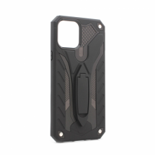 Futrola Fight za iPhone 12/12 Pro 6.1 crna